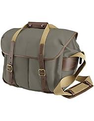 Billingham 307L Camera & Laptop Bag - Sage FibreNyte/Chocolate 506548-54
