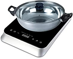 Mayer MMIC312 Induction Cooker