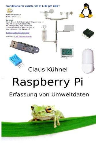 Raspberry Pi: Erfassung von Umweltdaten