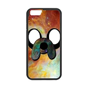 LTTcase DIY Custom Jake and Finn Adventure Time Case for iphone 6s 4.7""