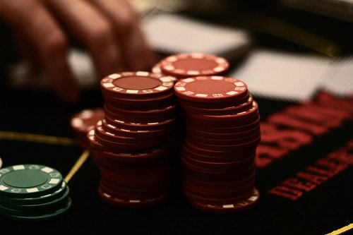 Poker: A History of America's National (National Poker)