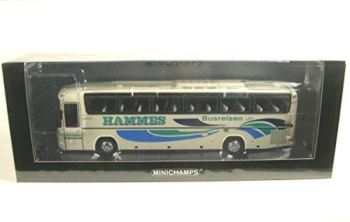 Mercedes-Benz O 303-15 Hammes Busreisen (1979)