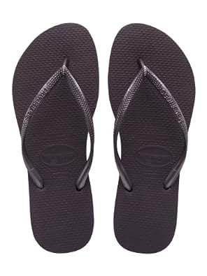Havaianas - Sandalias para mujer Morado morado