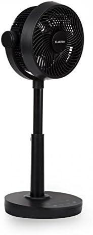 KLARSTEIN Neo Stream • Ventilador de Mesa • VarioFresh 3D • 30 W ...