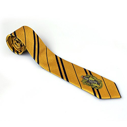 The 10 best hufflepuff tie and scarf 2019