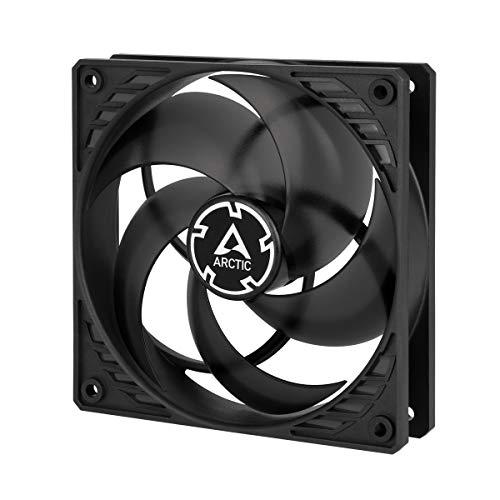 Ventilador Arctic Acfan00133a P12 Pwm (black/transparent) -