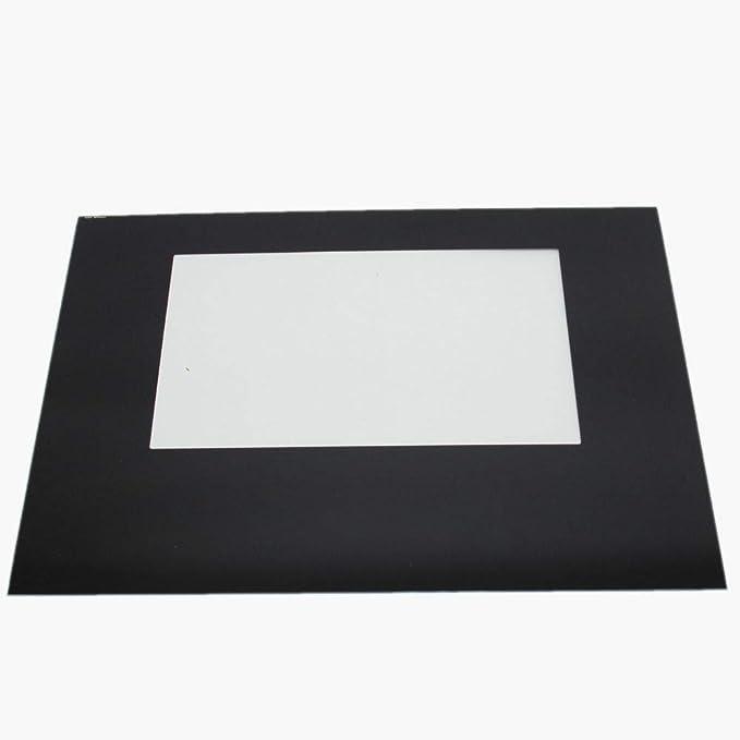 Frigidaire 316559104 Outer Door Glass