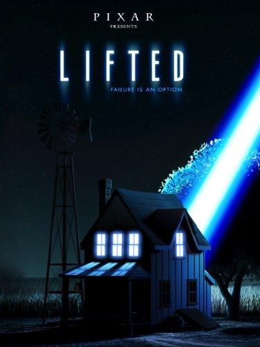 Lifted - Pixar Short