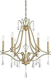 Estate Crystal Chandelier Lighting