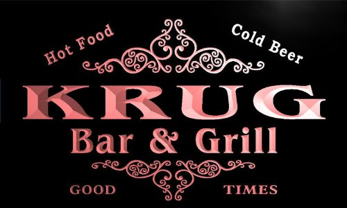 u24562-r-krug-family-name-bar-grill-home-beer-food-neon-sign