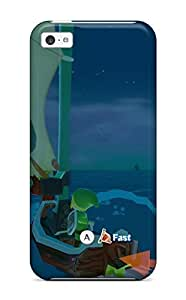 Tough Iphone NGxpWkp6914cSHWI Case Cover/ Case For Iphone 6 plus (5.5)(the Legend Of Zelda The Wind Waker )