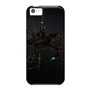For Iphone Case, High Quality Gnosis In Space 4 For Iphone 5c Cover Cases