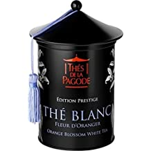 Thes De La Pagode - Gourmet Teas - Thes Blanc - 100g