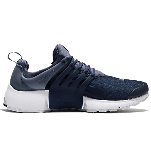 Nike Herren Air Presto Essential Marine / Zerstreutes Blau
