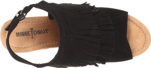 MINNETONKA - Fashion / Mode - Ashley - Noir