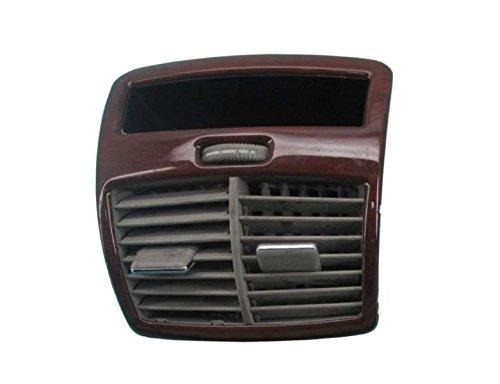 Mercedes Benz Rear Center Console AC Air Vent Wood Grain S430 ()