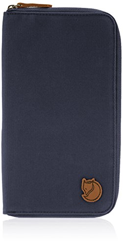 Price comparison product image Fjallraven - Travel Wallet, Navy