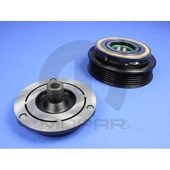 A//C Compressor Clutch Pulley Mopar 6803 2120AA