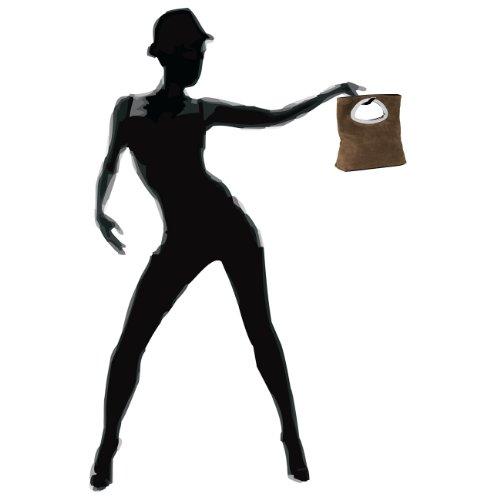 Fashion Arena Hombro Para Al Bolso Mujer Caspar OwdAqff