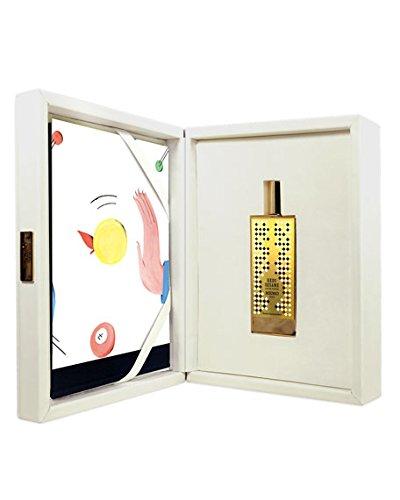 MEMO PARIS Kedu Sesame Eau de Parfum Spray, 2.5 fl. oz. limited edition - leather coffret ()