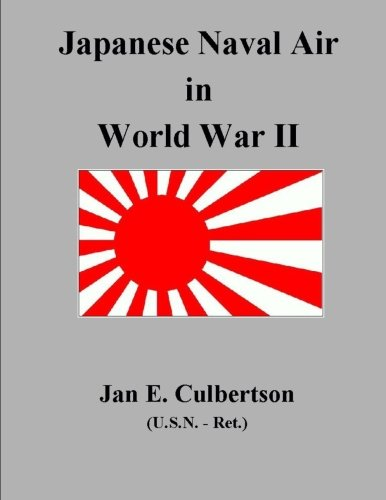 Japanese Naval Air In WWII