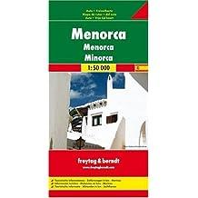 MINORQUE - MENORCA