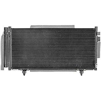 A//C Condenser APDI 7013678