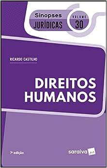 Sinopses jurídicas: Direitos humanos - 7ª edição de 2019: 30