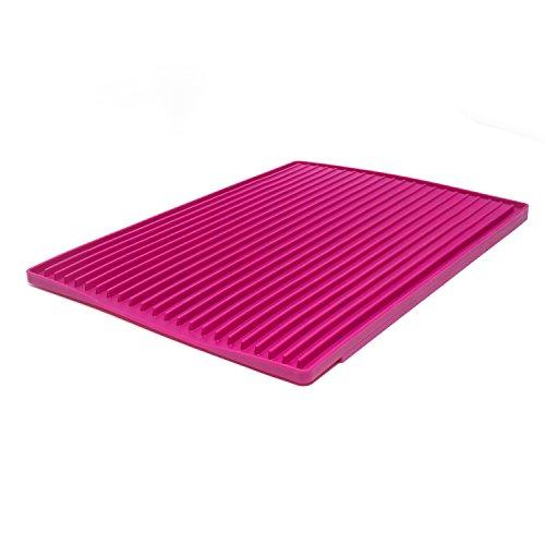 dish drainage mat - 6