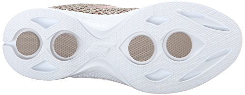 4 Sneakers Skechers tpcl Exceed Damen Beige Gowalk 8qw7wR4