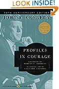 #8: Profiles in Courage: Deluxe Modern Classic (Harper Perennial Modern Classics)