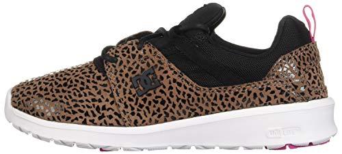 Femmes Se Heathrow Cheetah Chaussure Dc Print 7AR6qxw