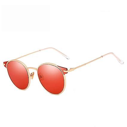 Goodvk Gafas Simples Gafas de Sol polarizadas de Las Gafas ...