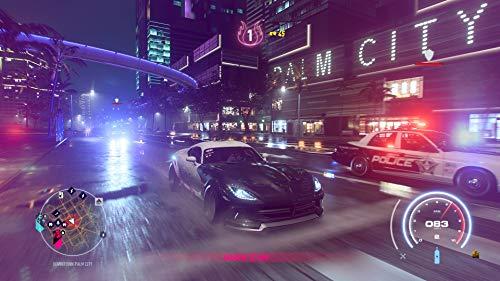 410eayTbjZL - Need for Speed Heat - PlayStation 4