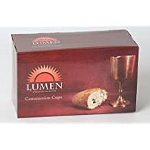 "Lumen Disposable Communion 1.25"" Cups Box Of 1000"