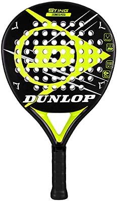 Amazon.com : Dunlop Sports Sting 365 2.0 Padel Racquet ...