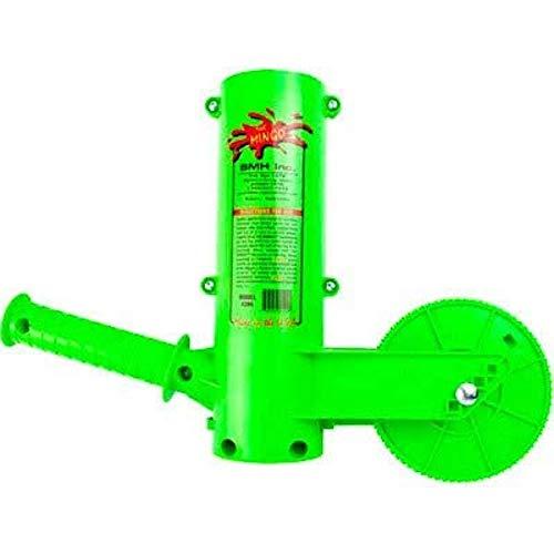 Mingo Marker The Ultimate Firewood Measurer and Marker w/16 Wheel and OGP Microfiber Towel (Tool Measuring Firewood)