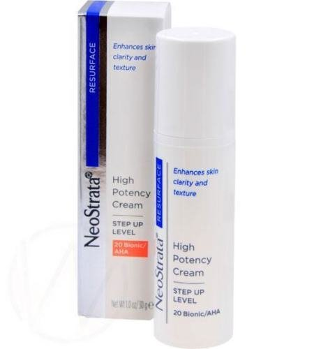 Neostrata High Potency Cream AHA 20, 1 Oz Care the Skin by NeoStrata