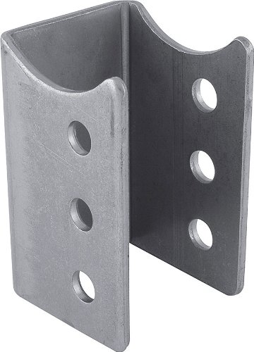 Allstar Performance ALL60050 Steel Weld-on 3-Hole Lower Trailing Arm Bracket