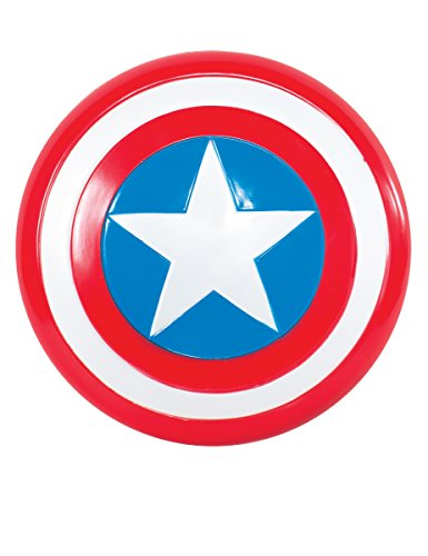 Rubie's Costume CA3 CAPTAIN AMERICA SHIELD ()