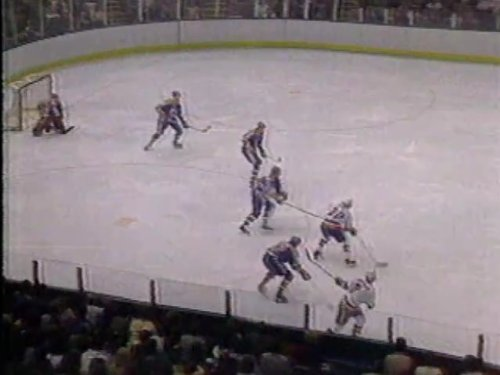 May 17, 1983: Edmonton Oilers vs. New York Islanders - Stanley Cup Final Game 4