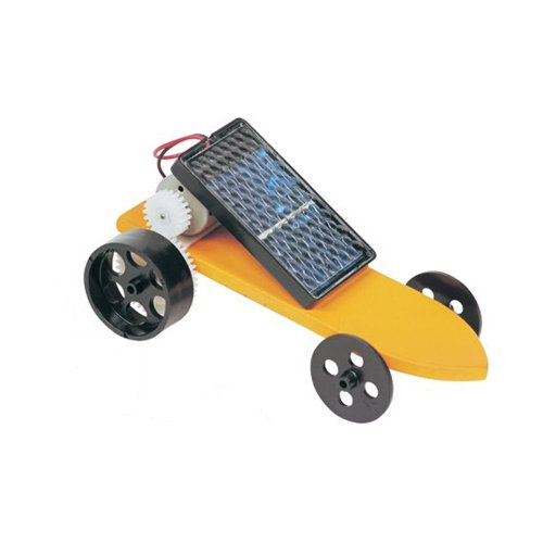 Pitsco Basswood SunZoon Lite Solar Car Kit (For 30 Students)