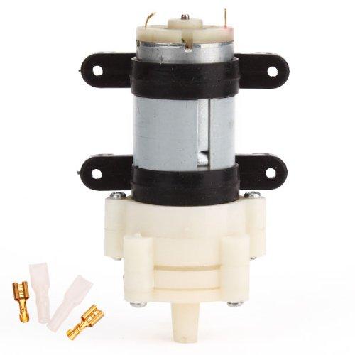 Generic Diaphragm Pump Air/water Pump DC 12V 2L/min for Aquarium Fish Tank Car