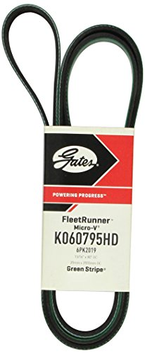 Gates K060795HD FLEET RUNNER MICRO-V BELT