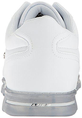 Ii Changeover Ice Fashion Sneaker Men's Clear Lugz White 78xgwn