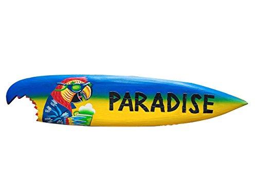 Hut Paradise Tiki - Vibrant 39