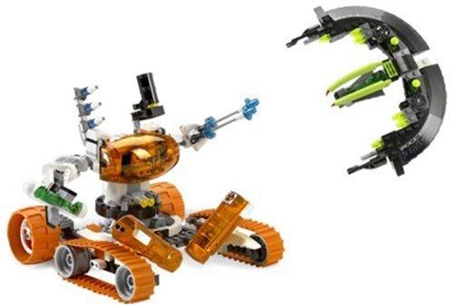 LEGO Mars Mission MT-51 Claw-Tank Ambush 4498651