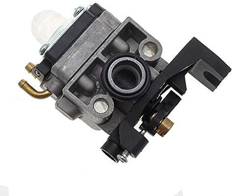 Jardiaffaires - Carburador Adaptable para Motor Honda GX35 ...