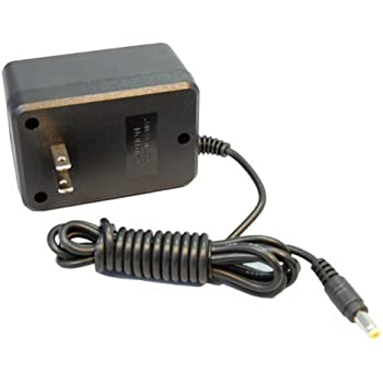 AC Adapter For Black /& Decker 418337-18 Battery Charger 7.2-Volt Cordless Drill