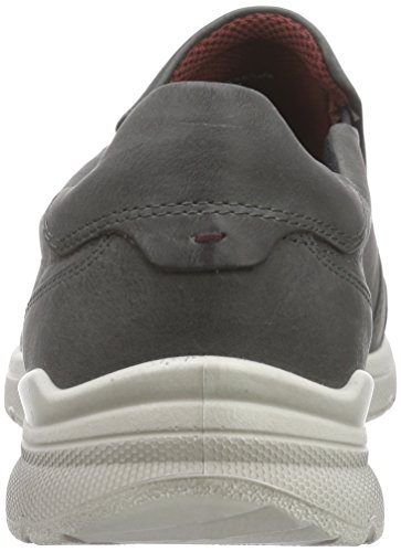 Irondale Shadow02602 Dark Baskets Gris Homme Ecco PAxdqaBYwP